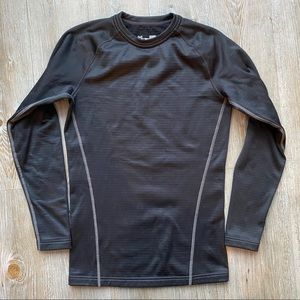 UNDER ARMOUR | Coldgear Fitted Long Sleeve